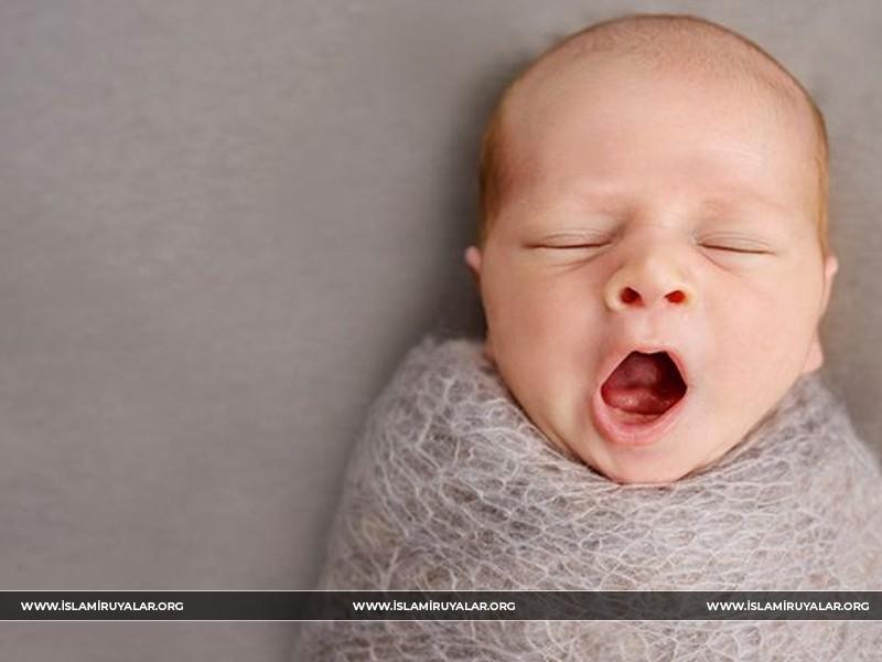 Rüyada Bebek Görmenin Anlamları