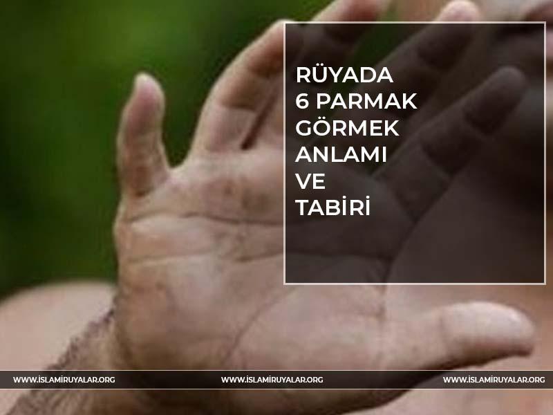 islami ve dini ruya tabirleri
