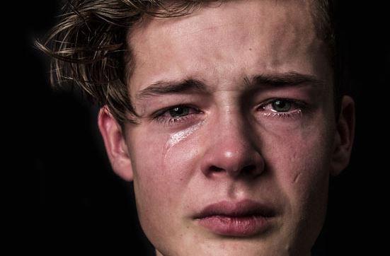 Rüyada Ağlamak İhya