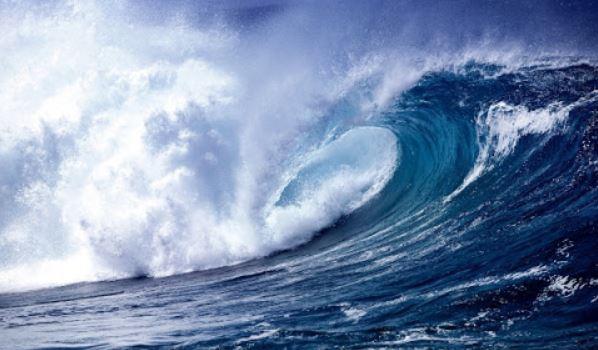 Rüyada Dalgalı Deniz Görmek