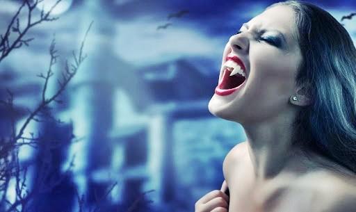 ruyada-vampir