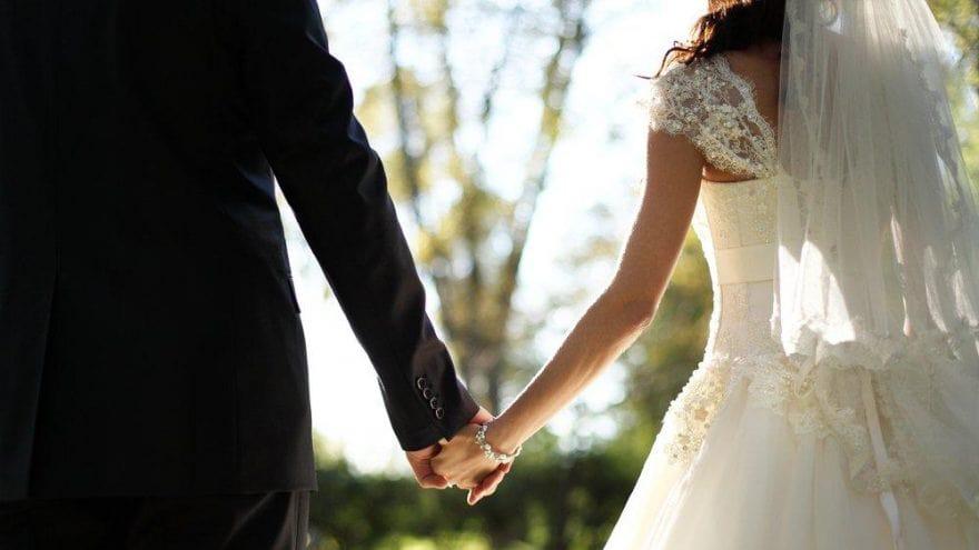 ruayda olmus biriyle evlenmek