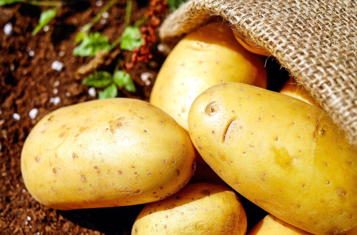 ruyada patates sattigini gormek