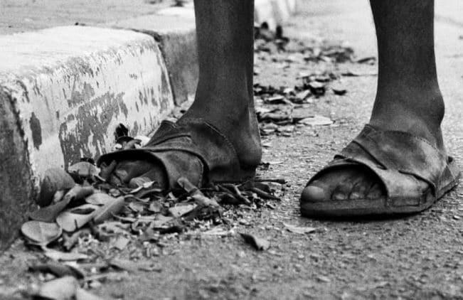 Rüyada Fakirlik